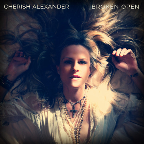 Cherish Alexander, Broken Open