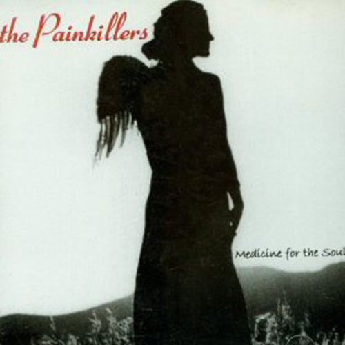 Cherish Alexander, the Painkillers