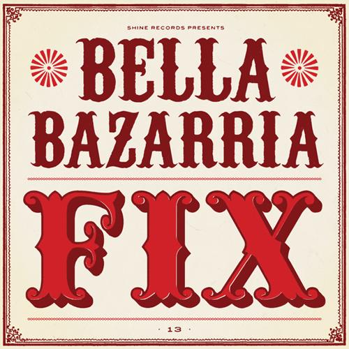 Cherish Alexander, Bella Bazarria