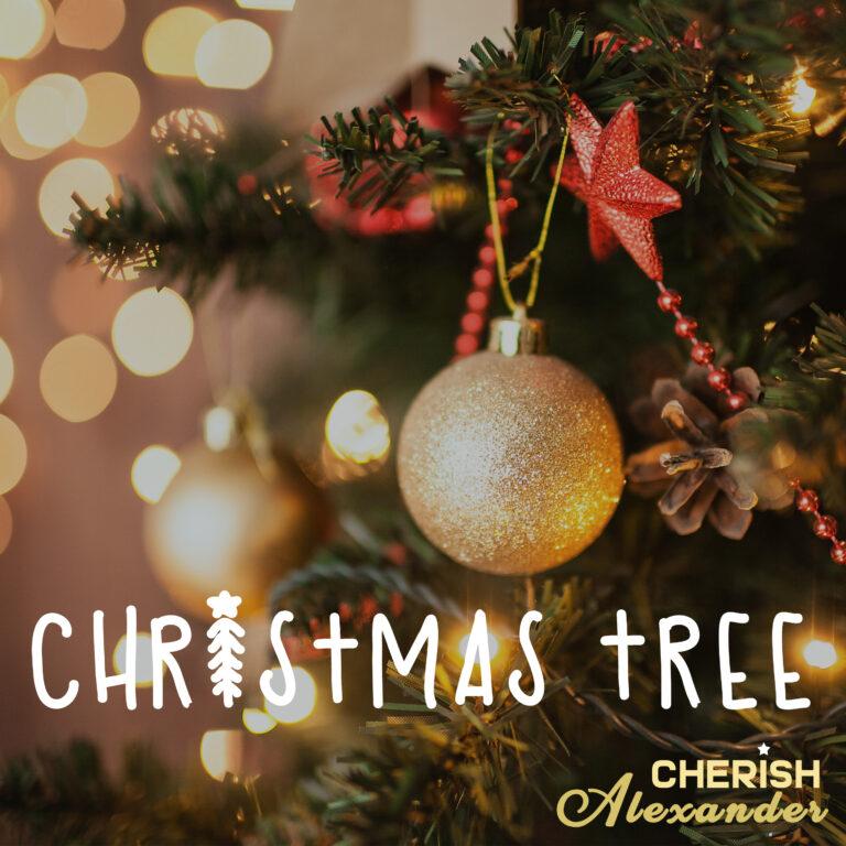 Christmas Tree by Cherish Alexander